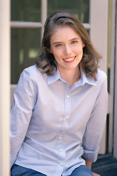 Madeline Miller author photo